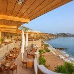 Saint John Hotel Villas & Spa Foto