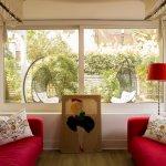 Area Relax Hotel Saraceno