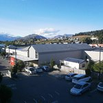 Base Backpackers Wanaka resmi