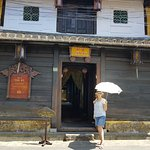 Old House of Tan Ky Foto