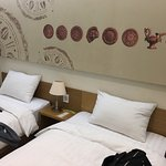 Aventree Hotel Jongno Foto