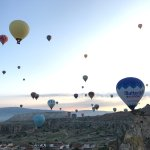 Photo of Turkiye Balloons