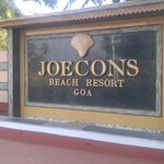 Joecons Beach Resort Foto