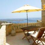 Ferrieha Farmhouse B&B Gozo Foto