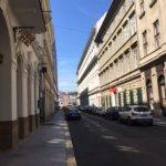 Prestige Hotel Budapest fényképe