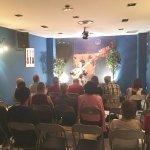 Celia Morales Guitarra Flamenca Tradicional Foto