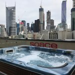 Space Hotel Foto