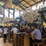 Photo de Mercato Centrale