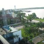 Photo de Hyatt Regency Dar es Salaam, The Kilimanjaro