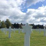 Photo of Henri-Chapelle American Cemetery