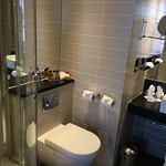 Ensuite bathroom R. 603
