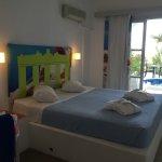 Photo of RK Beach Hotel