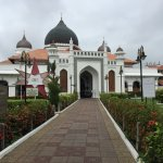 Photo of Kapitan Keling Mosque