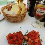 Photo of piu trattoria & espresso bar