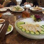 全記海鮮菜館照片