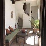 Riad Elixir Image