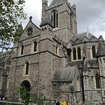 Christ Church Catherdral