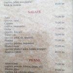Foto de Pizzeria & Spaghetteria Storia