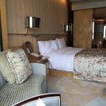Photo de The Ritz-Carlton Shanghai, Pudong