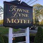 Photo de Towne Lyne Motel