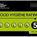 Excellent Food Hygiene Rating