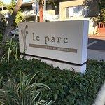 Foto di Le Parc Suite Hotel