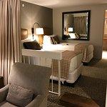 Le Parc Suite Hotel Foto