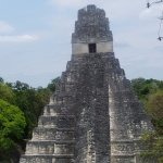 Pacz makes getting and seeing to Tikal an easy experience.