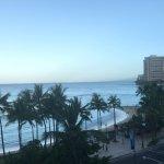 Foto de Pacific Beach Hotel
