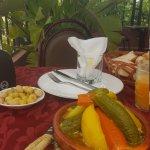 Foto de Restaurant Gout de Meknes