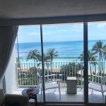 Pacific Beach Hotel Foto