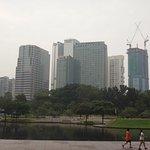 Photo of Kuala Lumpur City Centre (KLCC)