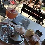 Cafe Museum Foto