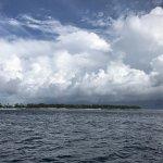 Great views from Ocean Villa