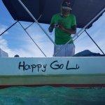 Happy Go Luckie