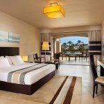 Superior Room Queen Bed Pool View