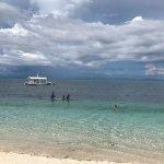 Bounty Beach Foto