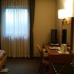 UI Hotel Foto