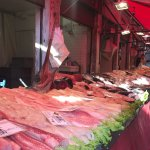 Rialto street market