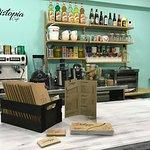 Distopía Café