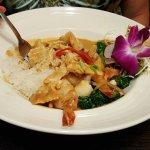 Shrimp & Chicken Company