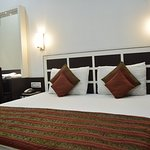Hotel KK Continental Foto
