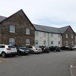 Φωτογραφία: Premier Inn Camborne Hotel