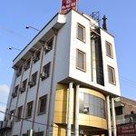 Hotel KK Continental Bild