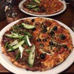 Φωτογραφία: Peppers Pasta & Pizzeria
