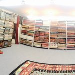 Amazing collection for textile lover
