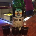 Dare you try a Fernet Branca?