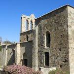 Photo of Bellapais Monastery