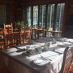 Chaumiere des Tourelles - Gite & Chalet Foto