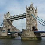 Foto de Puente Tower Bridge